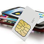 一定の容量を確保した格安SIMカード