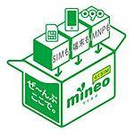 mineo(マイネオ)の格安SIMカード・格安スマホ
