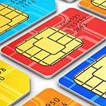 SIMカードとは何かについて理解しよう!