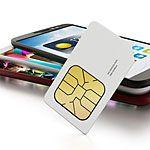 容量制限があるSIMカードはどれぐらい使える?